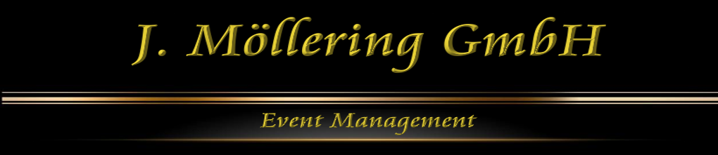 J. Möllering, Event Management